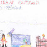 Kindertheater piraat